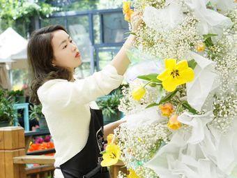花之歌花艺气球培训(渝北校区)