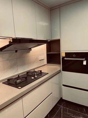 10-15万120平米三现代简约风格厨房欣赏图