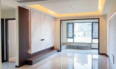 豪华型110平米三室两厅轻奢风格客厅图