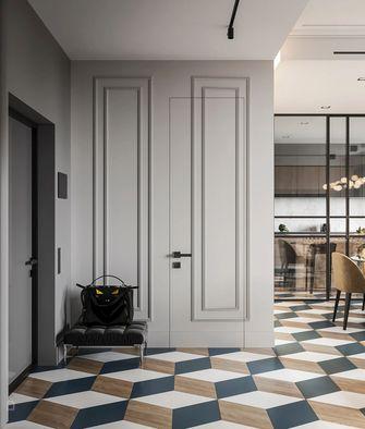 3万以下130平米四室两厅北欧风格走廊效果图