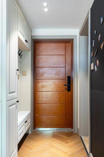 140平米四室一厅美式风格玄关装修效果图