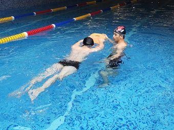 呈程·CHARMWAY游泳培训中心