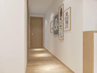10-15万90平米日式风格走廊图片