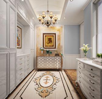 20万以上140平米四室两厅美式风格玄关装修图片大全