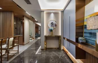 20万以上140平米别墅混搭风格玄关装修图片大全