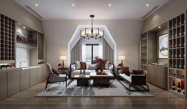 豪华型140平米别墅中式风格储藏室装修案例