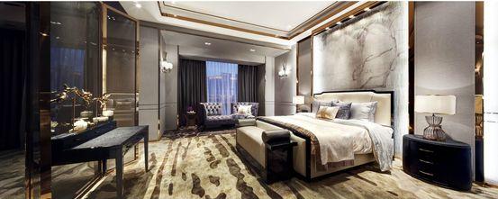 20万以上140平米四室两厅新古典风格卧室装修效果图