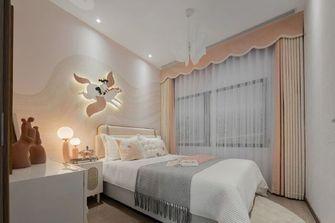 120平米三现代简约风格青少年房装修效果图