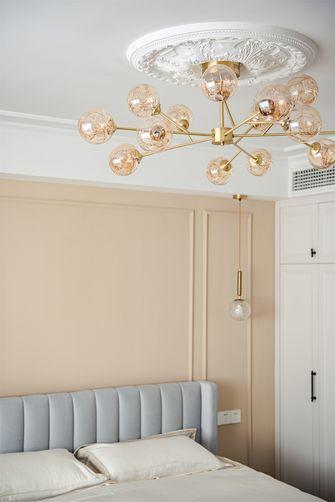 20万以上140平米复式法式风格卧室设计图