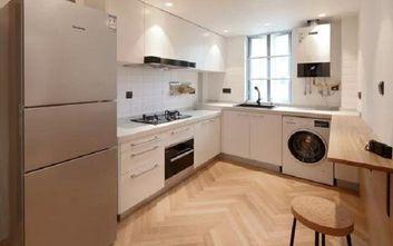 经济型30平米小户型中式风格厨房装修效果图
