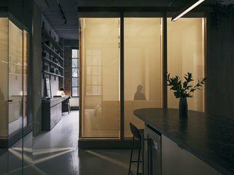 豪华型120平米三室两厅日式风格走廊装修案例