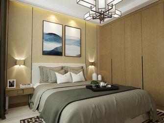 15-20万140平米三室两厅新古典风格卧室图