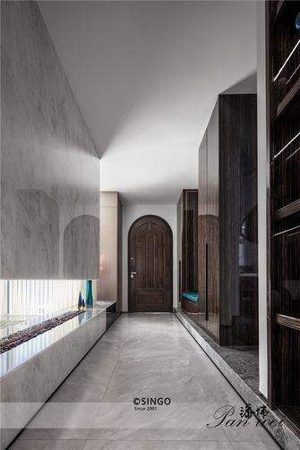 豪华型140平米别墅港式风格走廊图