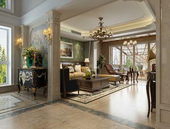 20万以上140平米别墅欧式风格玄关图片大全
