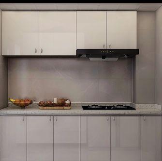 富裕型130平米三中式风格厨房装修案例