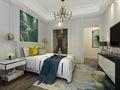 豪华型140平米别墅新古典风格青少年房装修效果图