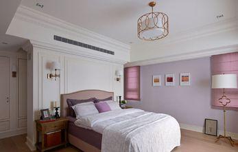 5-10万100平米三室一厅现代简约风格卧室欣赏图