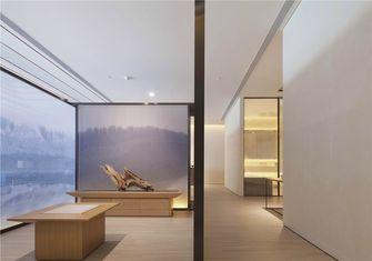 富裕型70平米一室一厅中式风格书房装修案例