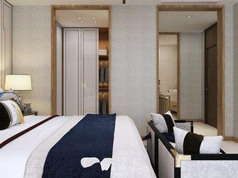 20万以上140平米复式中式风格卧室图片