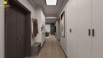 富裕型现代简约风格走廊效果图