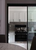 20万以上140平米三室两厅法式风格厨房效果图
