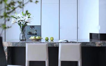 20万以上140平米四室一厅中式风格厨房效果图