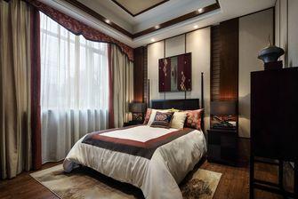 三东南亚风格客厅设计图