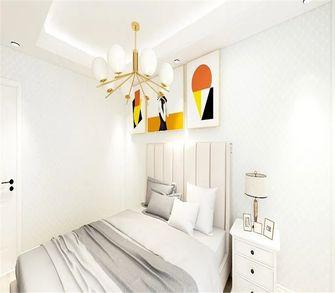 3-5万70平米现代简约风格卧室装修效果图