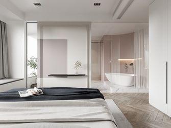 120平米一室一厅法式风格卧室效果图