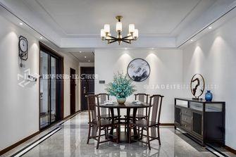 140平米三中式风格餐厅图片