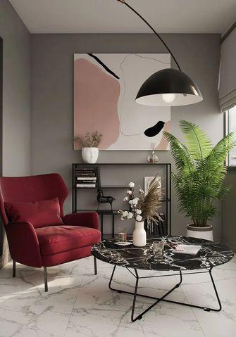 豪华型140平米四室一厅欧式风格阳台图片