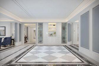 15-20万140平米别墅美式风格走廊效果图