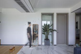 5-10万70平米四现代简约风格客厅图片