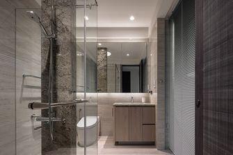 20万以上140平米三室两厅新古典风格卧室欣赏图