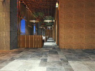 140平米中式风格走廊装修案例