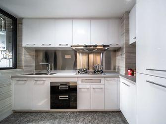经济型120平米四室两厅欧式风格厨房装修案例