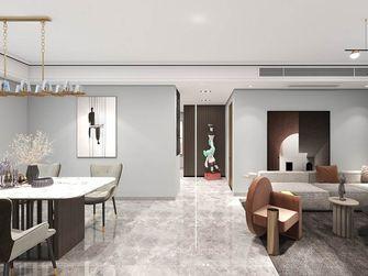 10-15万140平米四现代简约风格走廊欣赏图