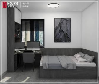 轻奢风格卧室图片