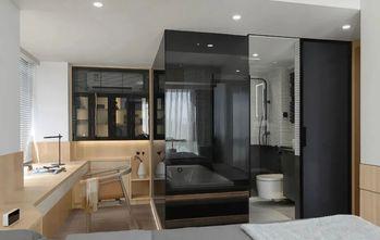 3万以下40平米小户型现代简约风格卫生间欣赏图