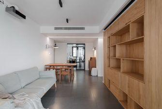 15-20万120平米四室一厅日式风格客厅图片大全