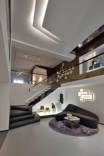 140平米四公装风格其他区域欣赏图