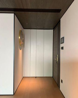 10-15万100平米三室一厅现代简约风格玄关图