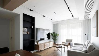 5-10万90平米日式风格客厅装修案例