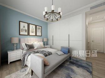 10-15万130平米四美式风格卧室效果图