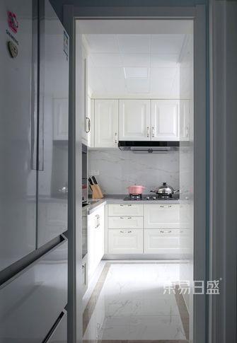 豪华型三法式风格厨房装修效果图