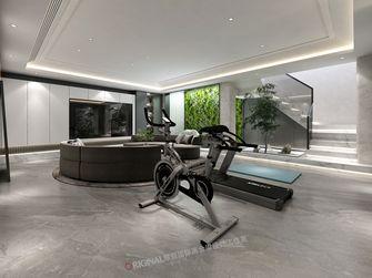 豪华型140平米别墅轻奢风格其他区域图片大全