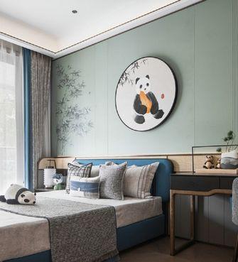 豪华型130平米三新古典风格卧室图片大全