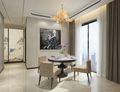 豪华型140平米别墅轻奢风格其他区域装修案例