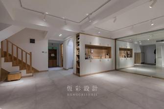 20万以上140平米别墅日式风格健身房图片大全