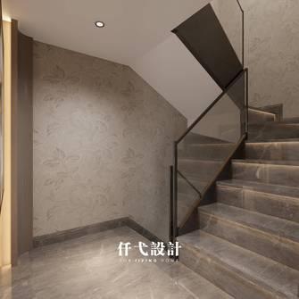 140平米别墅轻奢风格走廊装修图片大全